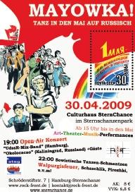 Mayowka 2009
