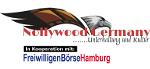 NollywoodGermany und FreiwilligenBörseHamburg präsentieren Nollywood Filmabend im Metropolis Kino Hamburg