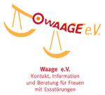 Waage e.V. Beratungsstelle für Frauen mit Essstörungen