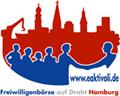 Freiwilligenbörse Hamburg www.eaktivoli.de