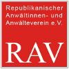 Republikanischer Anwältinnen und Anwälteverein e.V.