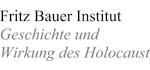 Fritz Bauer Institut - Geschichte und Wirkung des Holocausts