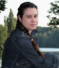 Elena Turbina-Ostrowski
