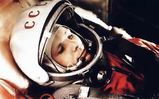 Juri Gagarin - MaYOwka